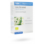 Valériane Phytostandard complément alimentaire - 20 gélules