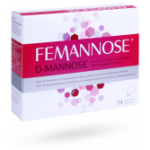 Femannose N D-Mannose infections urinaires - 14 sachets