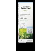Le comptoir Aroma Air pur menthe citron - Composition pour diffusion 30 ml