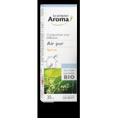 Le comptoir Aroma Air pur agrumes - Composition pour diffusion 30 ml