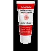 Silagic gel surconcentré articulaire action ciblée aux huiles essentielles - Tube 150 ml