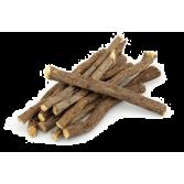 Racine de bois de réglisse naturelle - 30 g
