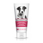 Frontline Pet Care shampooing chiot et chaton - Tube 200 ml