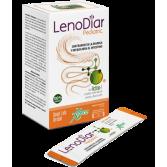 LenoDiar Pediatric diarrhée et équilibre de l'intestin Aboca - 12 sachets