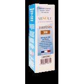 Absolu Terpènes 300 mg CBD solution huile de chanvre BIO 10 ml