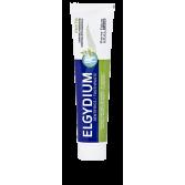 Elgydium Phyto dentifrice myrte et fluorinol - Tube 75 ml