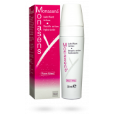 Monasens lubrifiant intime double action hydratante - Flacon 30 ml