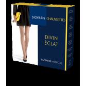 Sigvaris Divin Éclat nude effect - Chaussettes de contention