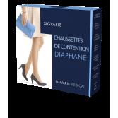 Sigvaris Diaphane New - Chaussettes de contention