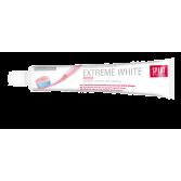 Splat Extreme White dentifrice blanchissant menthe fraîche - Tube 75 ml