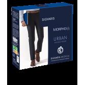 Sigvaris Urban New chaussettes de contention homme - Morpho (-) Classe 2