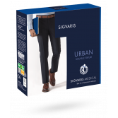 Sigvaris Urban New bas de contention auto-fixants homme - Classe 2