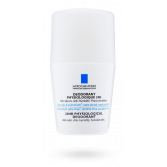 Déodorant peaux sensibles roll-on 24h La Roche Posay - Roll-on 50 ml