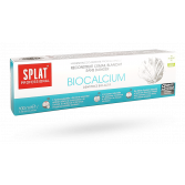 Splat Biocalcium dentifrice blanchissant Bio-actif - Tube 100 ml
