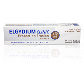 Elgydium Clinic protection érosion dentifrice - Tube 75 ml