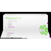 Mepilex Border - Pansement hydrocellulaire auto-adhésif siliconé