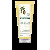 Klorane Nutrition crème de douche au beurre de Cupuaçu Bio - Fleur de Frangipanier 200 ml