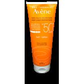 Lait solaire corps très haute protection SPF 50+ Avène 250 ml