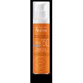 Fluide solaire Avène sans parfum très haute protection SPF 50+ - Flacon pompe 50 ml