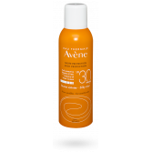 Brume satinée Avène huile protectrice SPF 30 - Spray 150 ml