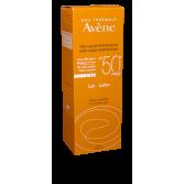 Lait solaire corps très haute protection SPF 50+ Avène 100 ml