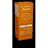 Crème solaire visage haute protection SPF 30 Avène - Tube 50 ml