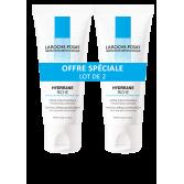 Hydreane riche crème d'eau thermale La Roche Posay - Lot de 2 x 40 ml