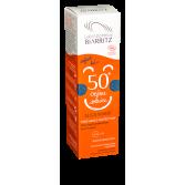 Crème solaire enfant Alga Maris SPF 50+ BIO Biarritz - Flacon 100 ml