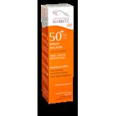 Spray solaire Alga Maris SPF 50+ BIO Biarritz - Spray 100 ml