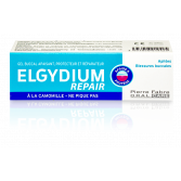 Elgydium Repair gel buccal apaisant, protecteur et réparateur - 15 ml