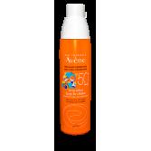 Spray solaire enfant très haute protection SPF 50+ Avène - 200 ml
