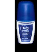 Etiaxil déodorant men anti-transpirant contrôle 48h - Roll-on 50 ml