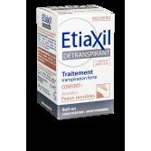 Etiaxil détranspirant confort+ aisselles peaux sensibles - Roll-on 15 ml