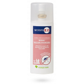 Mousti K.O lotion anti-moustiques bébés femmes enceintes - Spray 100 ml