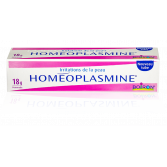 Pommade Homéoplasmine Boiron - Tube de 18 g