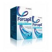 Forcapil cheveux et ongles formule fortifiante - 180 + 60 gélules