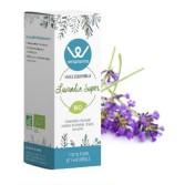Huile essentielle Lavandin Super BIO 10 ml - Wellpharma