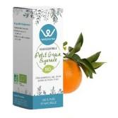 Huile essentielle Petit Grain Bigarade BIO 10 ml - Wellpharma