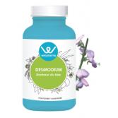Complément alimentaire Desmodium Wellpharma draineur du foie - 90 gélules