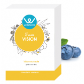 Favea Vision Wellpharma vision normale - 60 comprimés