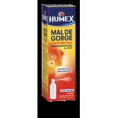 Humex mal de gorge - Collutoire 35 ml