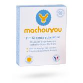 Machouyou bébé - Dispositif de prévention orthodontique dès 2 ans