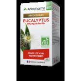 Arkogélules Eucalyptus BIO Arkopharma apaise les voies respiratoires - 45 gélules