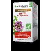 Arkogélules Thym BIO Arkopharma adoucissant des voies respiratoires - 45 gélules