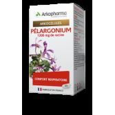 Arkogélules Pélargonium Arkopharma confort respiratoire - 45 gélules