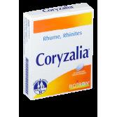 Coryzalia Boiron - Rhume et rhinites