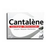 Cantalène comprimé à sucer