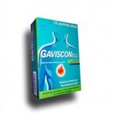 Gavisconell Menthe sans sucre sachets