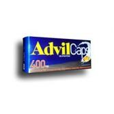 AdvilCaps 400 - 14 capsules