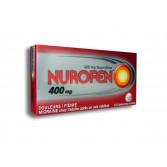 Nurofen ibuprofène 400 mg - Comprimés enrobés